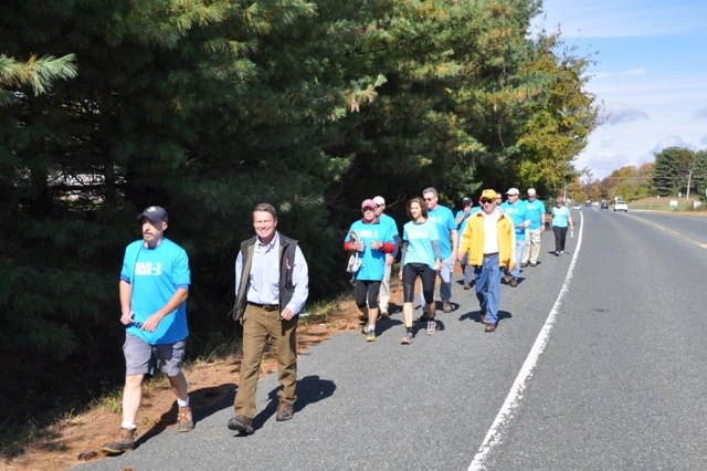 2015 Connection Walk
