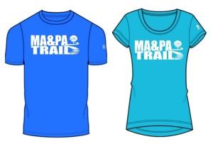 MA PA Blue T-Shirts 2015